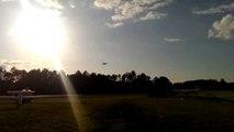 Piloter un avion sans avoir son permis : mauvaise idée