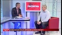 L'entretien - Benoit Marcadier, président SAM Roller Sports - mobilisation pour défendre le Rink-Hockey