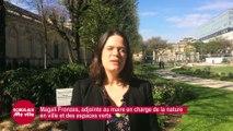 Les espaces verts à Bordeaux