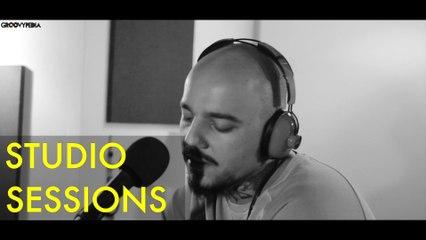 Tepki Maze - Aslında // Groovypedia Studio Sessions
