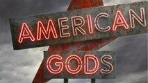 American Gods Renewed For Season 2 Ahead Of Series Premiere