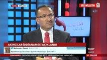 """Bakan Bekir Bozdağ: """"(Kontrollü Darbe İddiası) Çok Büyük Bir İftira. Sayın Kılıçdaroğlu Size Adil..."""
