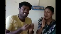 tamil dubsmash,vadivelu,aunty,govandamani - video dailymotion