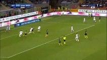 Danilo D'Ambrosio Goal HD - Inter 1-0 Sampdoria 03.04.2017
