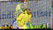 Haller Penalty Goal -  Excelsior vs FC Utrecht  1-1  04.04.2017 (HD)