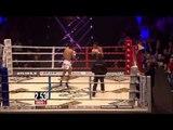 Glory 7 Milan - Marat Grigorian vs Chingiz Allazov