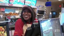 A Popeye's Customer Helps Fast Food Worker Pay For Her School Tuition Fees!