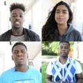 These high schoolers want to make sure no one eats lunch alone
