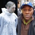 This white man murdered a black man in NYC. The media focused on the victim's criminal record.