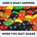 Here's what happens when you quit sugar