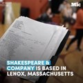 Replacing detention with Shakespeare  [Mic Archives]