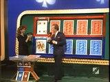 Card Sharks - Doug/Nancy Lee