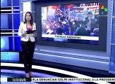 Argentina: trabajadores del INDEC se declaran en alerta y movilización