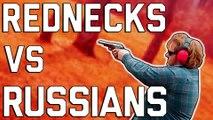 Russians vs. Rednecks: FailArmy Presents    FailArmy