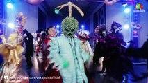 Uptown Funk - V.Dance รวมหน้ากาก | THE MASK SINGER