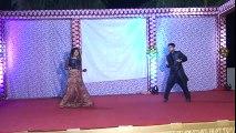 Sanam Re Beautiful Couple Dance in Indian Wedding Sangeet Dance Performance