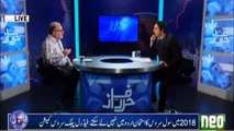 Stick to the issue consistently, i learned this quality from Imran Khan - Orya Maqbool Jan