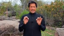 Imran Khan Chairman Pakistan tehreek-e-insaf By Atiq Pardasi