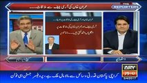 How Army Chief Gave Respect To Imran Khan- Sabir Shakir Reveals