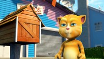 Talking Tom and Friends - The Voice Switch (Epi