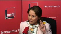 """Ségolène Royal : """"Le pouvoir peut être puissant pour un ministre de l'Environnement"""" - Interactiv'"""
