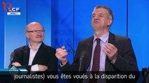 «Petits candidats» : Jean Lassalle se fâche contre la presse, c'est «honteux»