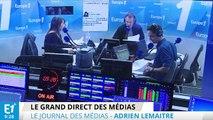 France 2 affiche son pire mois d'audience
