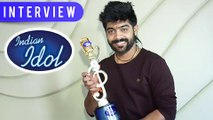 Indian Idol 9 WINNER LV Revanth Interview  Journey From Baahubali Singer To Indian Idol 9