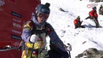 Run Lorraine Huber - 3rd place - Swatch Xtreme Verbier FWT17