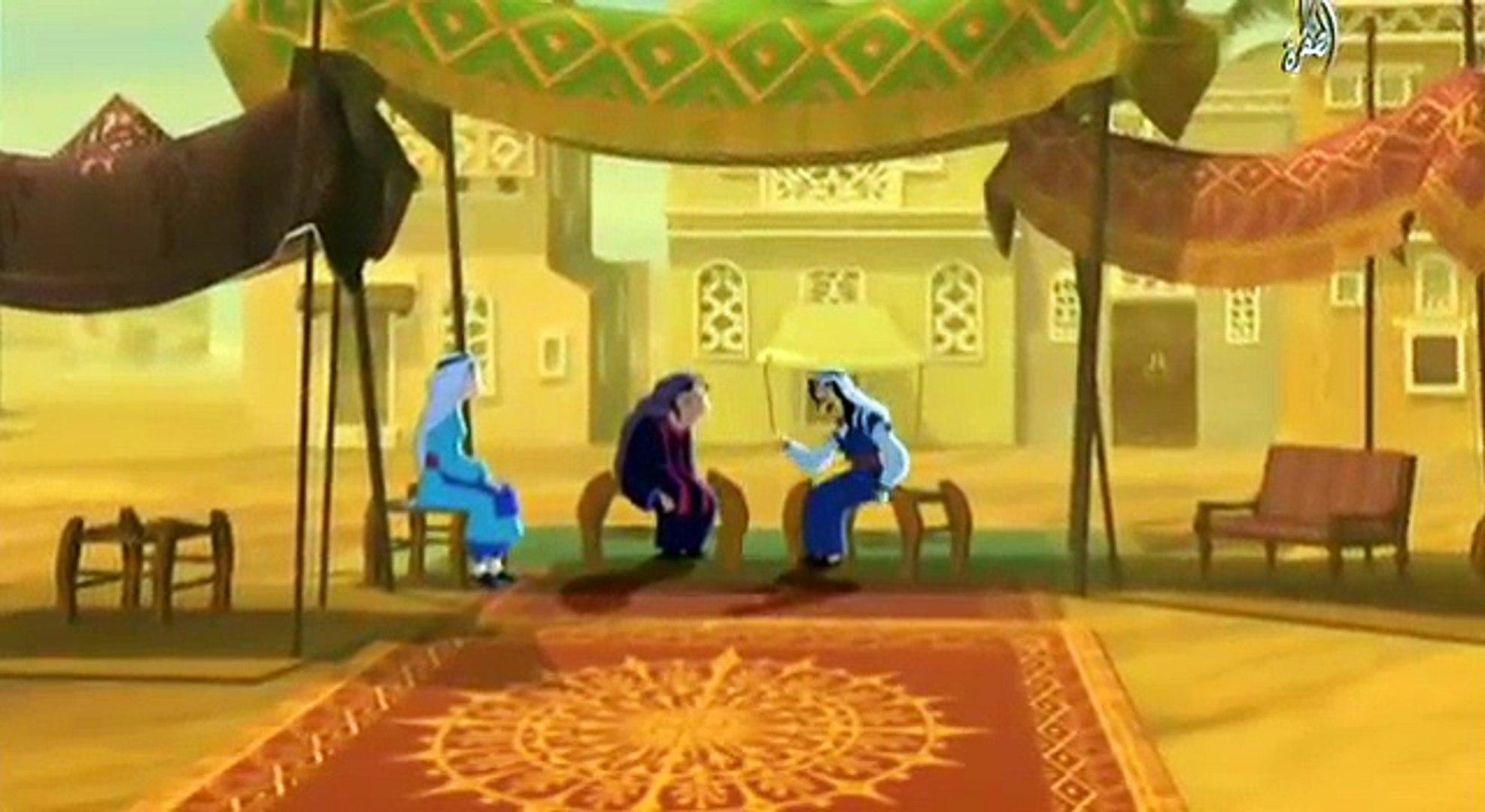 27 - قصص النساء فى القرآن - 2013