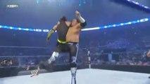 Jeff Hardy vs Matt Hardy Stretcher Match Smackdown