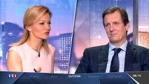 """""""Une semaine sans affaire"""" : la pique d'Audrey Crespo-Mara à Jérôme Chartier"""