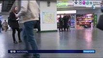 Sécurité : le nombre de gendarmes renforcé dans les transports franciliens