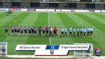 DH, RCC Epernay - FC Agglo Troyenne, le résumé