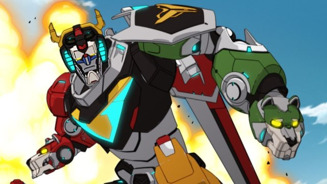 Voltron: Legendary Defender Season 3 Coming Soon