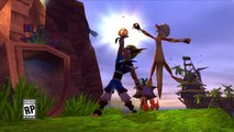 Jak and Daxter PS2 Classics - Announce Trailer - PS2 on PS4