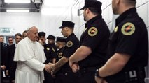 New Jersey Teen Please Guilty In Pope Assassination Plot