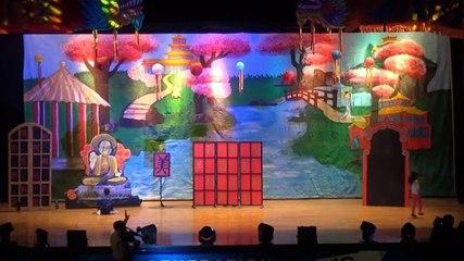 New Generation International Schools - Mulan Show 2016-2017