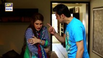 Watch Saheliyaan Episode 148 - on Ary Digital in High Quality 4th April 2017