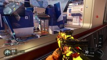 """NEW WEAPONS"" Black Ops 3 NEW Weapons (MP40, M27, MP7 & Ballista Sniper) - BO3 NEW WEAPONS"