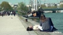 Les Rives de Seine: 10 hectares aménagés s'offrent à vous!