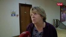 « On ne progressera pas en maniant l'exclusion », Françoise Cartron
