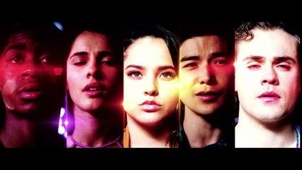Power Rangers Official 60s Trailer Cutdown