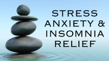 Stress, Anxiety, Insomnia- Causes & Tips for Relief | Food & Mood, Fitness, Hormones, Health