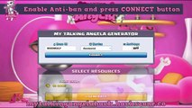 My Talking Angela Hack - How To Hack My Talking Angela [Android & iOS]