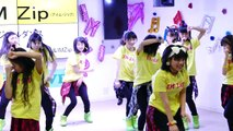 4 IM Zip 乃愛卒業LIVE  「オリジナルダンス」「SING A SONG」高岡クルン 地下B1ステージ 2017/2/26