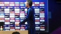 """Luis Suárez es """"vital"""" para el Barcelona, dice Luis Enrique"""