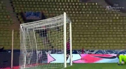 Valere Germain Goal HD - Monaco1-0Lille 04.04.2017