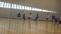 Coupe Nationale de Futsal :...2017 - 8ème : Lomme Futsal X Béthune (D1) - Les Meilleurs moments !...