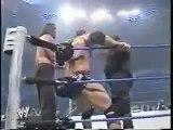 Mark Henry & The Great Khali vs Batista & Undertaker WWE Smackdown 2007 Part 2
